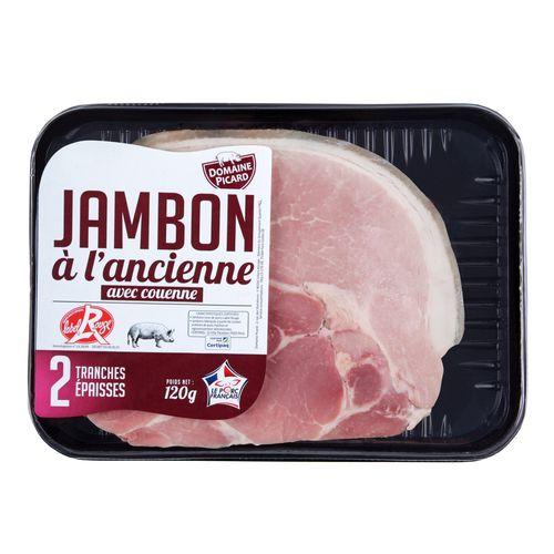 Jambon à l'Ancienne LS
