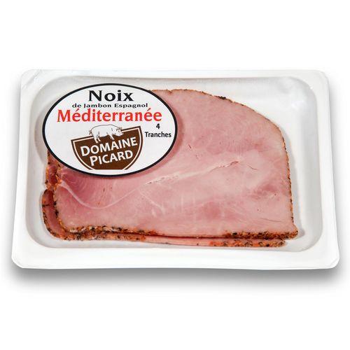 Noix de jambon Méditerranée