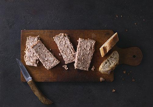Méthodes de préparation du jambon maison